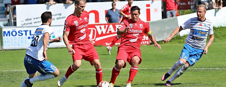 SV Zebau mit einer Top-Woche, vier Punkten und Sensationssieg gegen Tabellenführer
