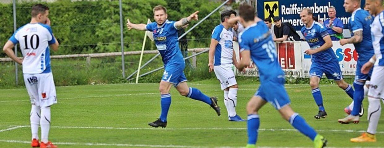SV Zebau mit Derby im Cup