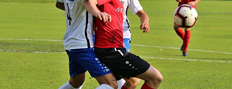 SV Zebau im Viertelfinale des OÖ-Landescups