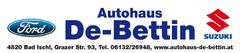 Autohaus De-Bettin