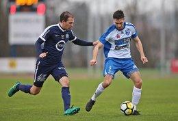 WSC Hertha vs. SV Zebau Bad Ischl 5:0 (3:0)