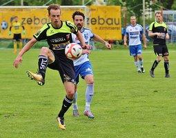 SV Zebau Bad Ischl vs. Perg 0:0 (0:0)