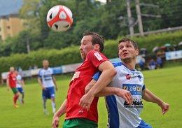 SV Zebau Bad Ischl vs. FC Wels 2:2 (1:0)
