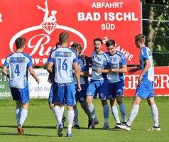 SV Zebau Bad Ischl vs. Edelweiß 3:0 (1:0)