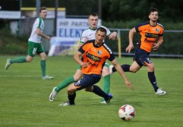 Micheldorf vs. SV Zebau Bad Ischl 2:1 (1:0)