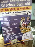 Fußball Kaiser