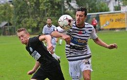 SV Zebau Bad Ischl vs. St. Martin 0:2 (0:0)