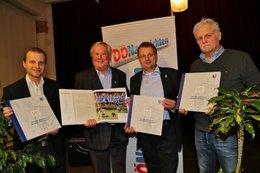 Buchpräsentation 90 Jahre SV Bad Ischl
