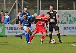 Oedt vs. SV Zebau Bad Ischl 5:1 (2:1)