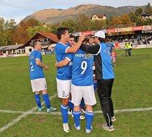 1:0 - Erster Saisonsieg des SV Zebau war hochverdient