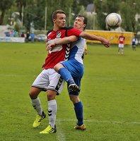 SV Zebau Bad Ischl vs. Junge Wikinger 2:0 (0:0)