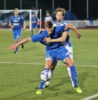 SV Gmunden vs. SV Zebau Bad Ischl 3:0 (2:0)