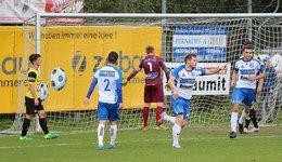 SV Zebau Bad Ischl vs. St. Marienkirchen 4:1 (1:0)