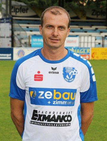 David Svarovsky